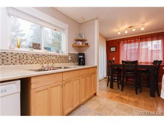 Photo 8: A20 920 Whittaker Rd in MALAHAT: ML Mill Bay Manufactured Home for sale (Malahat & Area)  : MLS®# 670824