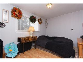 Photo 11: A20 920 Whittaker Rd in MALAHAT: ML Mill Bay Manufactured Home for sale (Malahat & Area)  : MLS®# 670824