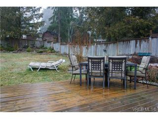 Photo 18: A20 920 Whittaker Rd in MALAHAT: ML Mill Bay Manufactured Home for sale (Malahat & Area)  : MLS®# 670824