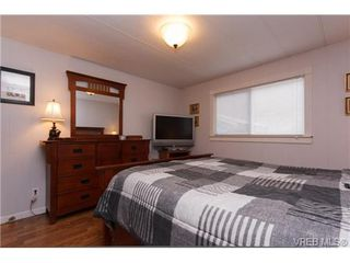 Photo 12: A20 920 Whittaker Rd in MALAHAT: ML Mill Bay Manufactured Home for sale (Malahat & Area)  : MLS®# 670824