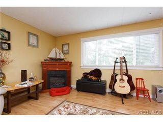 Photo 6: A20 920 Whittaker Rd in MALAHAT: ML Mill Bay Manufactured Home for sale (Malahat & Area)  : MLS®# 670824