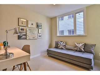 Photo 12: PH 1 562 E 7TH Avenue in Vancouver: Mount Pleasant VE Condo for sale (Vancouver East)  : MLS®# V1063917