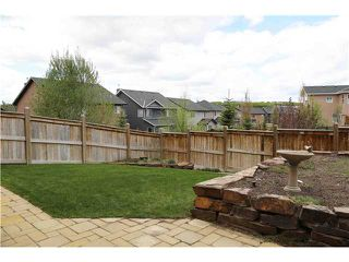Photo 20: 82 ASPEN STONE Terrace SW in CALGARY: Aspen Woods Residential Detached Single Family for sale (Calgary)  : MLS®# C3619955