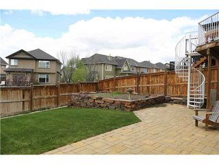 Photo 19: 82 ASPEN STONE Terrace SW in CALGARY: Aspen Woods Residential Detached Single Family for sale (Calgary)  : MLS®# C3619955