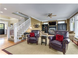 "Photo 3: 15675 36TH Avenue in Surrey: Morgan Creek House for sale in ""MORGAN CREEK"" (South Surrey White Rock)  : MLS®# F1422534"