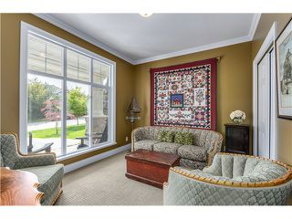 "Photo 6: 15675 36TH Avenue in Surrey: Morgan Creek House for sale in ""MORGAN CREEK"" (South Surrey White Rock)  : MLS®# F1422534"