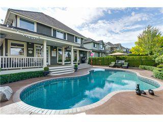 "Photo 18: 15675 36TH Avenue in Surrey: Morgan Creek House for sale in ""MORGAN CREEK"" (South Surrey White Rock)  : MLS®# F1422534"