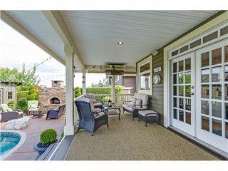 "Photo 16: 15675 36TH Avenue in Surrey: Morgan Creek House for sale in ""MORGAN CREEK"" (South Surrey White Rock)  : MLS®# F1422534"