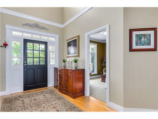 "Photo 2: 15675 36TH Avenue in Surrey: Morgan Creek House for sale in ""MORGAN CREEK"" (South Surrey White Rock)  : MLS®# F1422534"