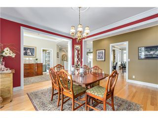 "Photo 5: 15675 36TH Avenue in Surrey: Morgan Creek House for sale in ""MORGAN CREEK"" (South Surrey White Rock)  : MLS®# F1422534"