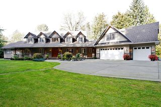 """Main Photo: 25423 0 Avenue in Langley: Otter District House for sale in """"S. LANGLEY/OTTER"""" : MLS®# F1424569"""