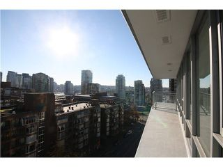 Photo 20: 1205 1009 HARWOOD Street in Vancouver: West End VW Condo for sale (Vancouver West)  : MLS®# V1093940