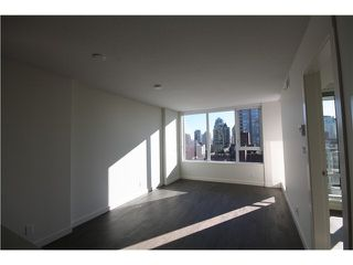Photo 12: 1205 1009 HARWOOD Street in Vancouver: West End VW Condo for sale (Vancouver West)  : MLS®# V1093940