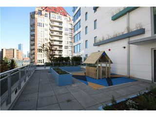 Photo 17: 1205 1009 HARWOOD Street in Vancouver: West End VW Condo for sale (Vancouver West)  : MLS®# V1093940