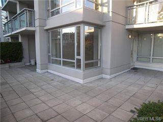 Photo 10: 108 751 Fairfield Rd in VICTORIA: Vi Downtown Condo for sale (Victoria)  : MLS®# 690649