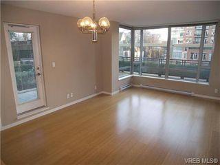 Photo 3: 108 751 Fairfield Rd in VICTORIA: Vi Downtown Condo for sale (Victoria)  : MLS®# 690649
