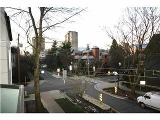 Photo 20: 202 1480 COMOX Street in Vancouver: West End VW Condo for sale (Vancouver West)  : MLS®# V1101742