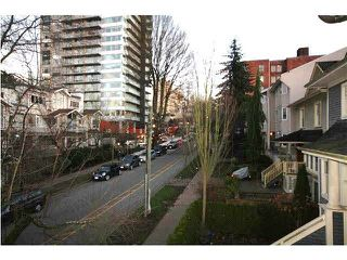 Photo 19: 202 1480 COMOX Street in Vancouver: West End VW Condo for sale (Vancouver West)  : MLS®# V1101742