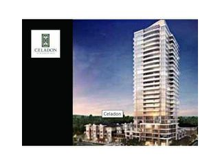 "Photo 1: 601 3102 WINDSOR Gate in Coquitlam: New Horizons Condo for sale in ""Caledon"" : MLS®# V1108913"