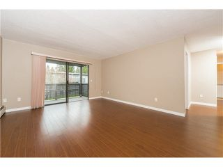 "Photo 3: 146 200 WESTHILL Place in Port Moody: College Park PM Condo for sale in ""WESTHILL PLACE"" : MLS®# V1110203"