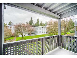 "Photo 12: 146 200 WESTHILL Place in Port Moody: College Park PM Condo for sale in ""WESTHILL PLACE"" : MLS®# V1110203"
