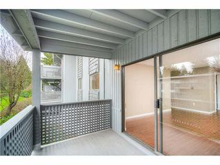 """Photo 11: 146 200 WESTHILL Place in Port Moody: College Park PM Condo for sale in """"WESTHILL PLACE"""" : MLS®# V1110203"""