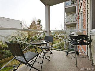Photo 8: 206 1514 Church Avenue in VICTORIA: SE Cedar Hill Condo Apartment for sale (Saanich East)  : MLS®# 348299