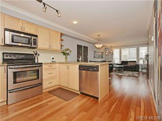 Photo 3: 206 1514 Church Avenue in VICTORIA: SE Cedar Hill Condo Apartment for sale (Saanich East)  : MLS®# 348299