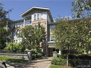 Main Photo: 206 1514 Church Avenue in VICTORIA: SE Cedar Hill Condo Apartment for sale (Saanich East)  : MLS®# 348299