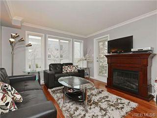 Photo 2: 206 1514 Church Avenue in VICTORIA: SE Cedar Hill Condo Apartment for sale (Saanich East)  : MLS®# 348299