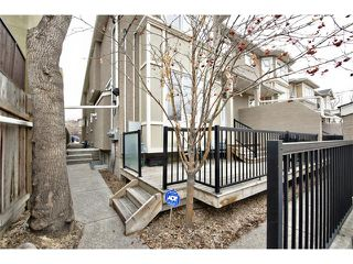 Photo 29: 2 1623 27 Avenue SW in Calgary: South Calgary House for sale : MLS®# C4003204