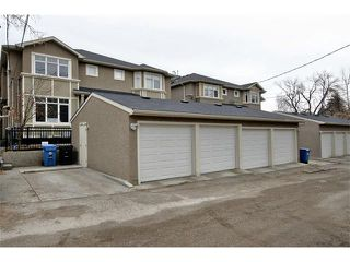 Photo 30: 2 1623 27 Avenue SW in Calgary: South Calgary House for sale : MLS®# C4003204