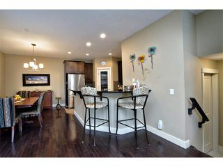 Photo 8: 2 1623 27 Avenue SW in Calgary: South Calgary House for sale : MLS®# C4003204