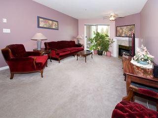 """Photo 3: 214 4768 53RD Street in Ladner: Delta Manor Condo for sale in """"SUNNINGDALE IV"""" : MLS®# V1133239"""