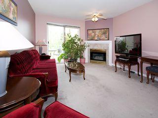 """Photo 2: 214 4768 53RD Street in Ladner: Delta Manor Condo for sale in """"SUNNINGDALE IV"""" : MLS®# V1133239"""