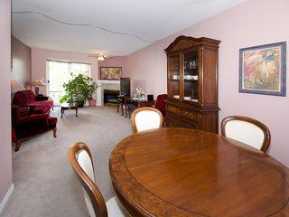 """Photo 4: 214 4768 53RD Street in Ladner: Delta Manor Condo for sale in """"SUNNINGDALE IV"""" : MLS®# V1133239"""