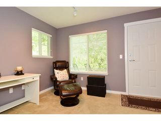 "Photo 17: 73 3009 156 Street in Surrey: Grandview Surrey Townhouse for sale in ""KALLISTO"" (South Surrey White Rock)  : MLS®# F1446840"