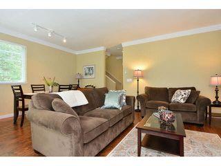 "Photo 5: 73 3009 156 Street in Surrey: Grandview Surrey Townhouse for sale in ""KALLISTO"" (South Surrey White Rock)  : MLS®# F1446840"