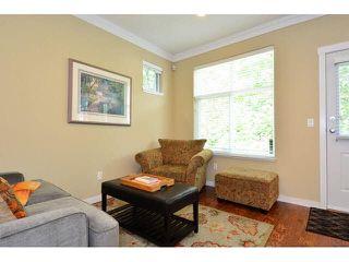 "Photo 10: 73 3009 156 Street in Surrey: Grandview Surrey Townhouse for sale in ""KALLISTO"" (South Surrey White Rock)  : MLS®# F1446840"