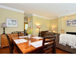 "Photo 6: 73 3009 156 Street in Surrey: Grandview Surrey Townhouse for sale in ""KALLISTO"" (South Surrey White Rock)  : MLS®# F1446840"