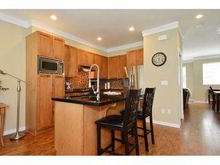 "Photo 8: 73 3009 156 Street in Surrey: Grandview Surrey Townhouse for sale in ""KALLISTO"" (South Surrey White Rock)  : MLS®# F1446840"