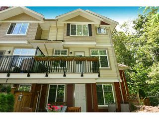 "Photo 20: 73 3009 156 Street in Surrey: Grandview Surrey Townhouse for sale in ""KALLISTO"" (South Surrey White Rock)  : MLS®# F1446840"
