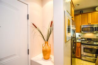 Photo 4: PACIFIC BEACH Condo for sale : 2 bedrooms : 1357 La Palma St in San Diego