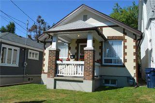 Photo 1: 64 Valhalla Boulevard in Toronto: Birchcliffe-Cliffside House (Bungalow) for sale (Toronto E06)  : MLS®# E3284548