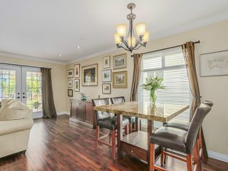 "Photo 3: 2953 DEWDNEY TRUNK Road in Coquitlam: Meadow Brook House for sale in ""MEADOWBROOK"" : MLS®# V1140199"