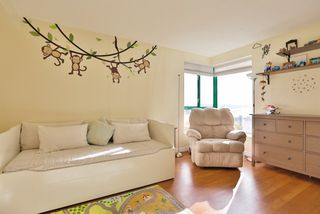 "Photo 16: 502 410 CARNARVON Street in New Westminster: Downtown NW Condo for sale in ""CARNARVON PLACE"" : MLS®# R2012718"