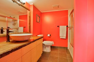 "Photo 19: 502 410 CARNARVON Street in New Westminster: Downtown NW Condo for sale in ""CARNARVON PLACE"" : MLS®# R2012718"