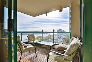 "Photo 12: 502 410 CARNARVON Street in New Westminster: Downtown NW Condo for sale in ""CARNARVON PLACE"" : MLS®# R2012718"