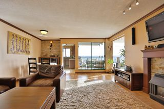 "Photo 8: 502 410 CARNARVON Street in New Westminster: Downtown NW Condo for sale in ""CARNARVON PLACE"" : MLS®# R2012718"