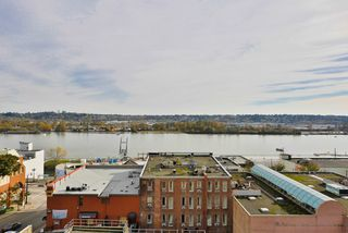 "Photo 13: 502 410 CARNARVON Street in New Westminster: Downtown NW Condo for sale in ""CARNARVON PLACE"" : MLS®# R2012718"